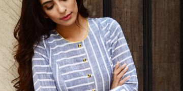 Cotton Tops for Women, VidLyf.com