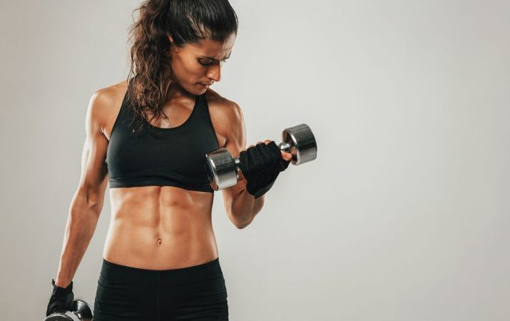10 Best Exercises to Tone Flabby Arms – Fastest Ways!