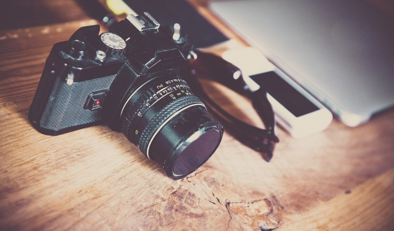 How to choose the best photography equipment