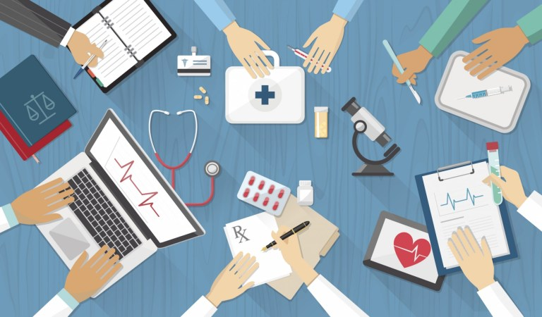 Patient Engagement – Creative Ways to Increase Patient Engagement in Clinics