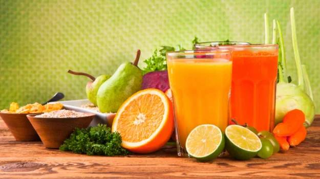 Weight Loss Drinks for a Successful Diet