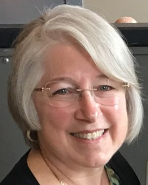 Cecilia Jevitt