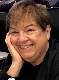 Nancy Jo Reedy