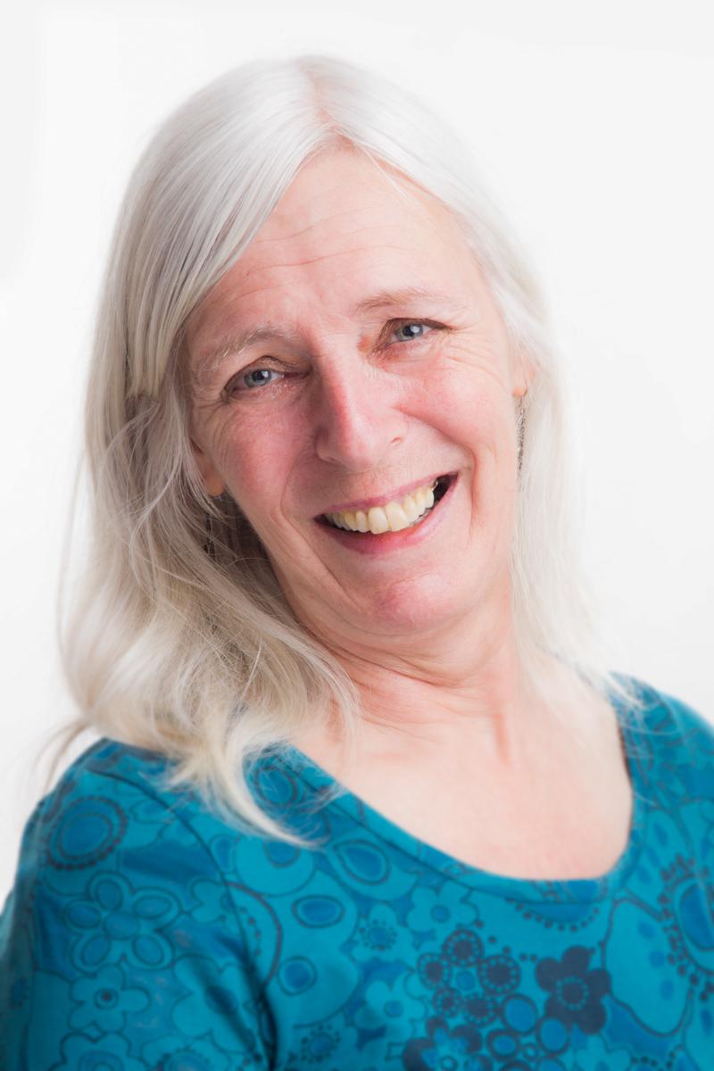 Margaret Jowitt