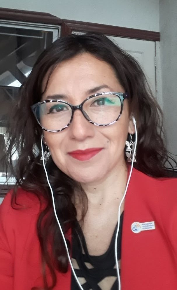 Sandra Oyarzo Torres