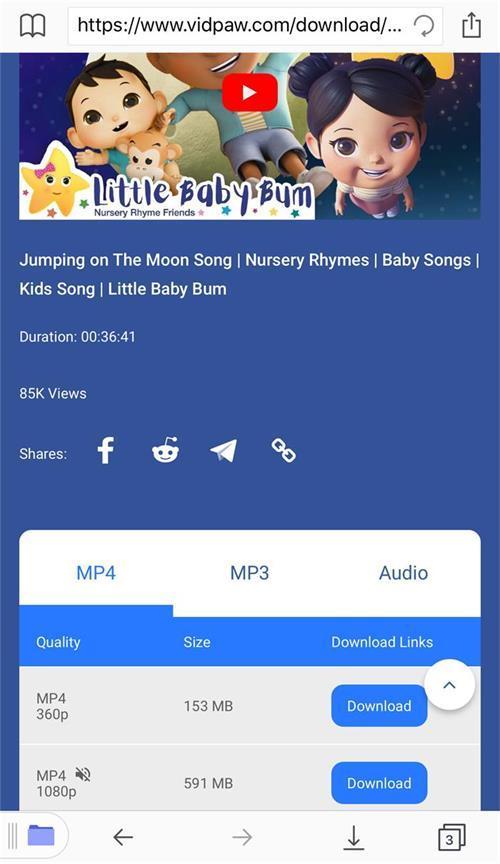 Baby Baby Song Free Download : download, Download, YouTube, Songs, Playback, Offline