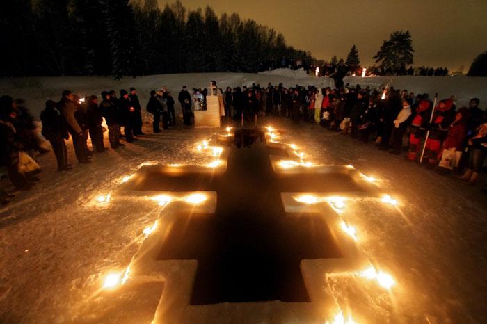 Водохресний святвечір: звичаї і прикмети