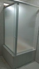 Box de Banheiro Tradicional
