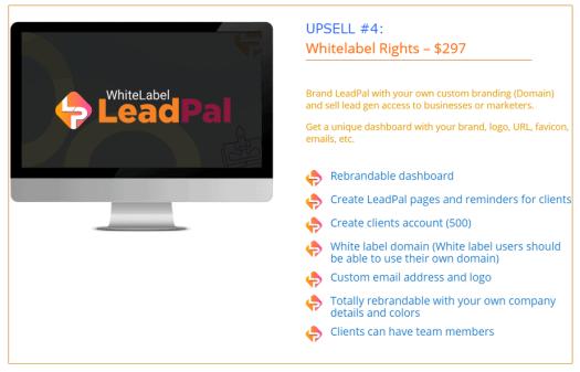 LeadPal Oto #4
