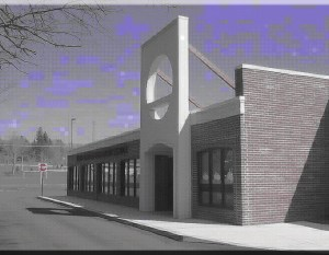 South Abington Elementary School