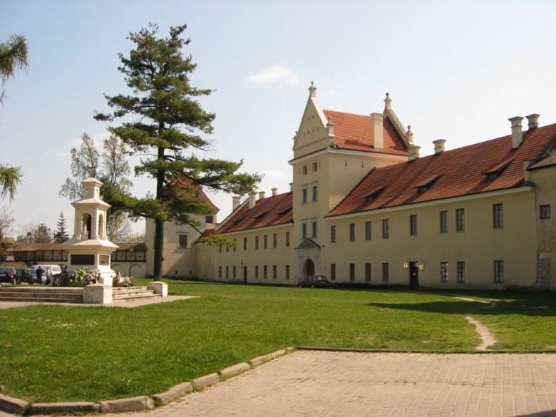 726f134e3 Жолква - «королевский город» Львовщины - Файные туры по Украине