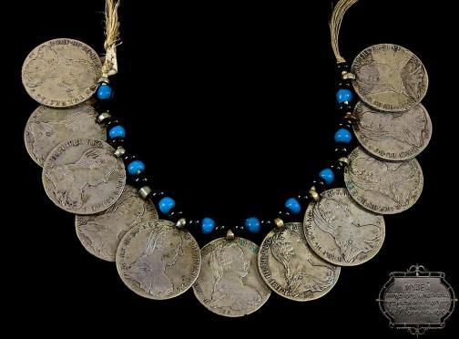Hutsul necklace