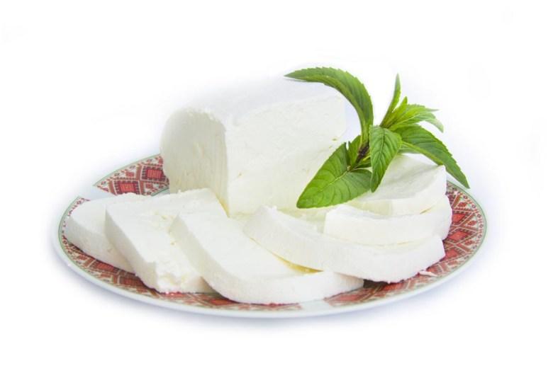 """Сыр из фермерского хозяйства """"Лелик"""""""