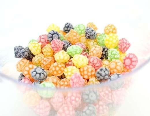 Candy man