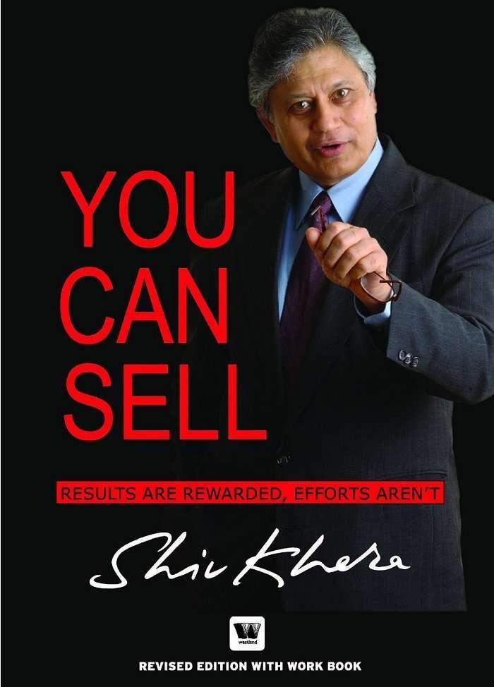 You Can Sell Shiv Khera Vidya Sury