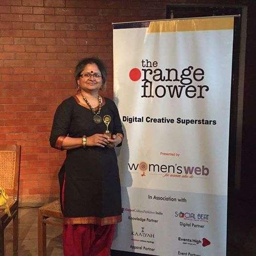 Vidya Sury Writer Editor Blogger