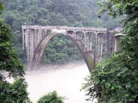 Teesta bridge happy hours