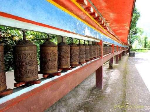 prayer drums happy hours