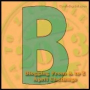 a-to-z-letters-b #AtoZChallenge