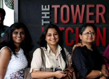women of strength rachna, anamika vidya