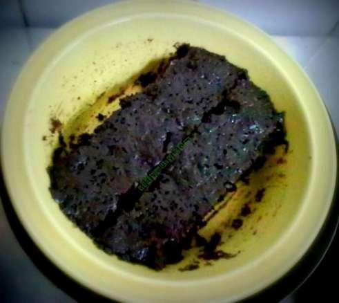 Vidya Sury cake