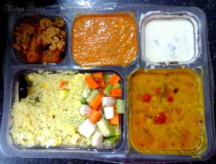 Vidya Sury FoodPanda