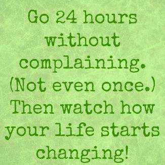 Vidya Sury Stop Complaining 2