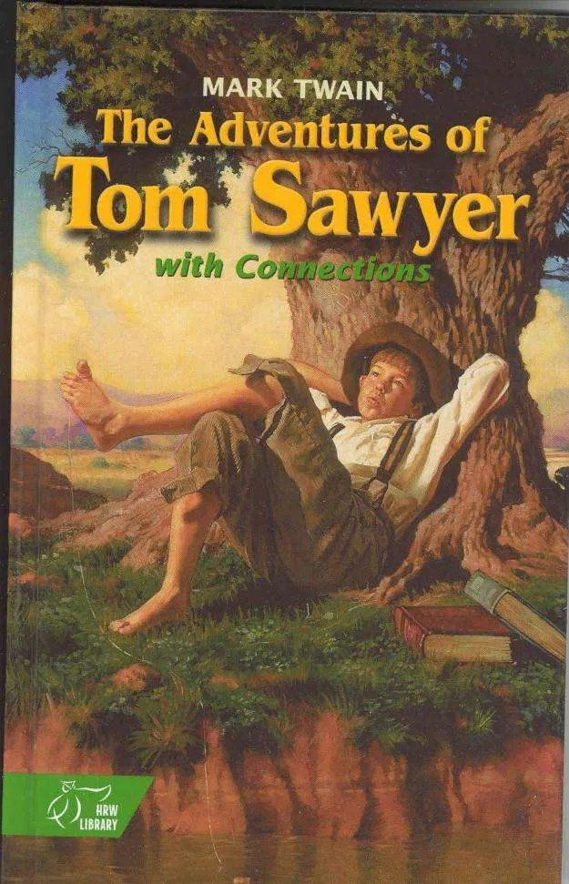 The adventures of tom sawyer summary