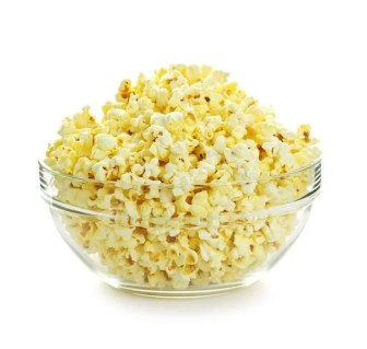 healthy eating tips pop corn