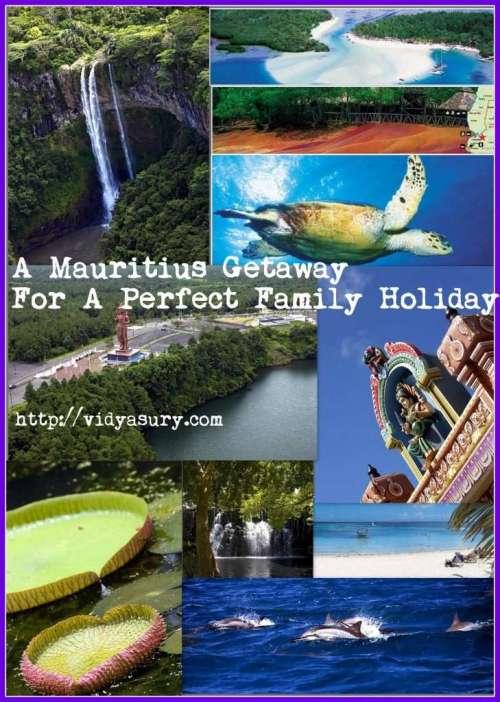 Mauritius Vidya Sury