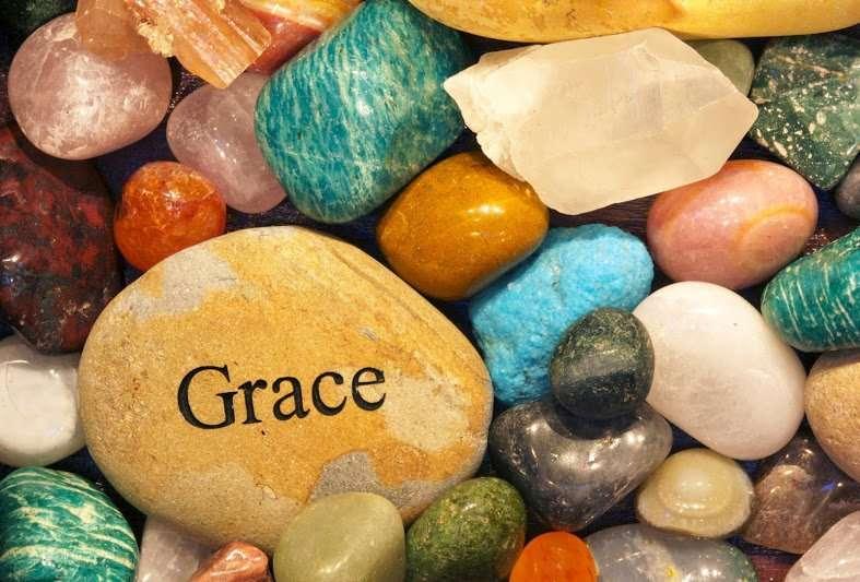 Grace Vidya Sury