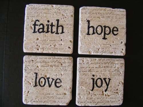 inspired every day faith
