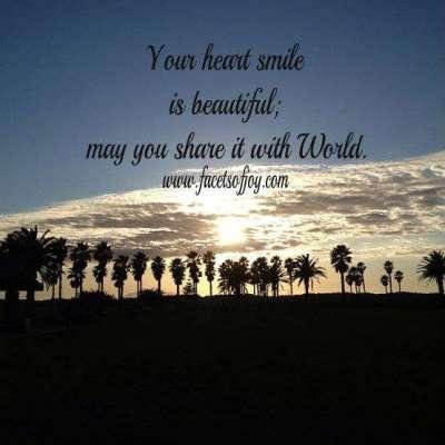 heart smiles vidya sury