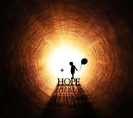 inspiring stories of hope vidya sury