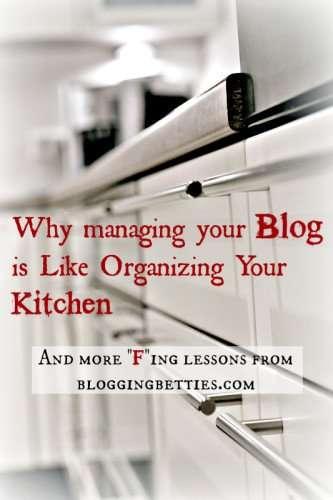 Vidya Sury Blogging Betties