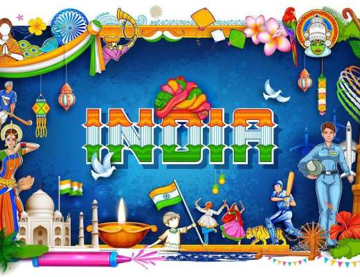 Incredible India Amazing Facts
