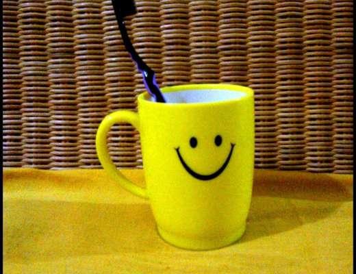Vidya Sury WhatTheBlack 4 mug