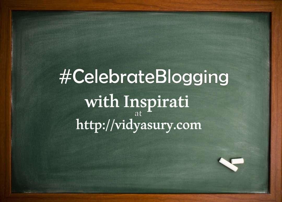 CelebrateBlogging