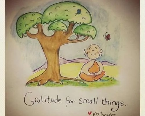 grateful vidya sury