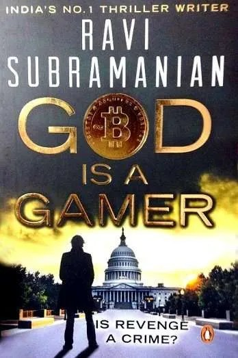 god is a gamer vidya sury