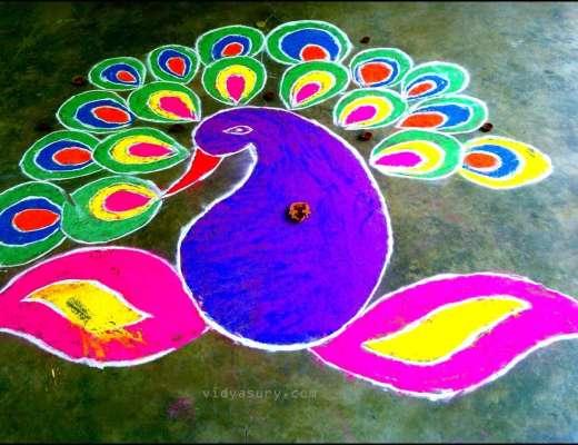 living happy vidya sury