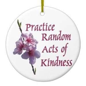 kindness vidya sury
