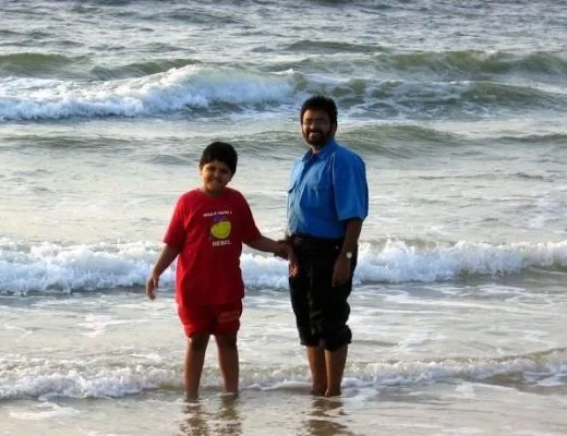great dad sury and vidur