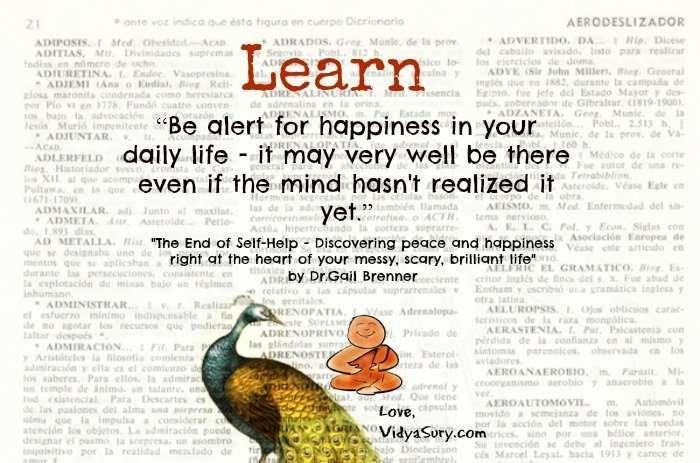learn vidya sury
