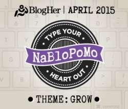 NaBloPoMo_GROW