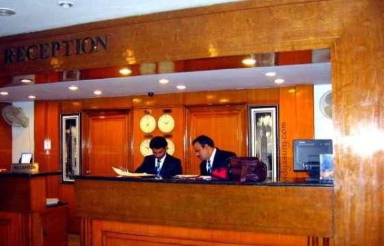 Vidya Sury Hyderabad Hotels (2)