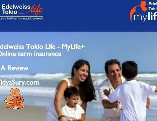 Edelweiss Tokio Life - MyLife+