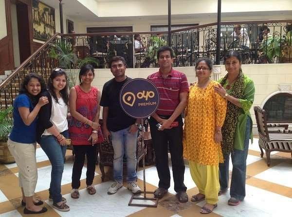 vidya sury oyo rooms review (24)