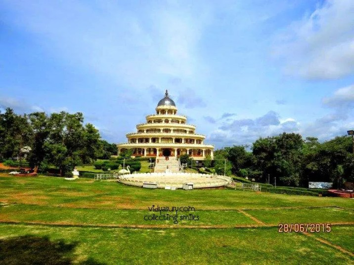 art of living visalakshi mantap (1)