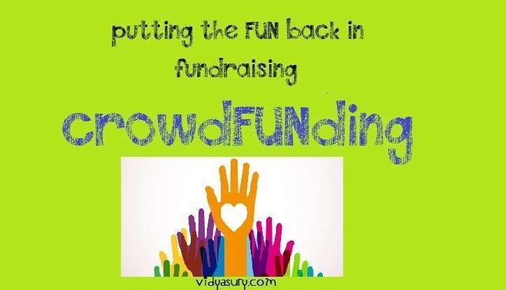 crowdfunding vidyasury